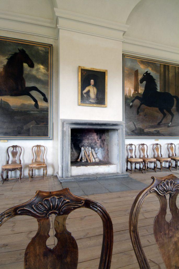 Stromsholm Ballroom Chairs