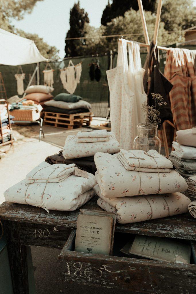 outdoor fabric market